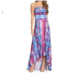 Felicity and Coco Maxi Dress